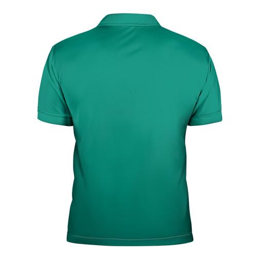 Мужская рубашка поло 3D FIGHT CLUB Фото 01