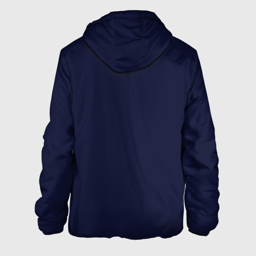 Мужская куртка 3D  Фото 02, Пульсар