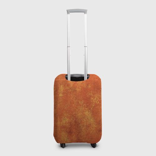 Чехол для чемодана 3D  Фото 02, За родину