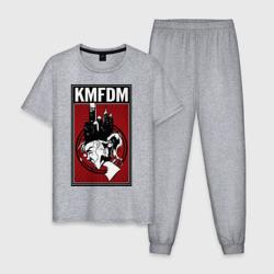 KMFDM 2013