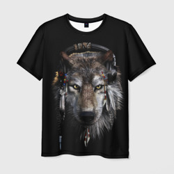 Волк - интернет магазин Futbolkaa.ru