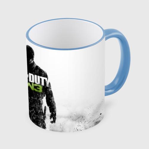 Кружка с полной запечаткой  Фото 01, Call of Duty