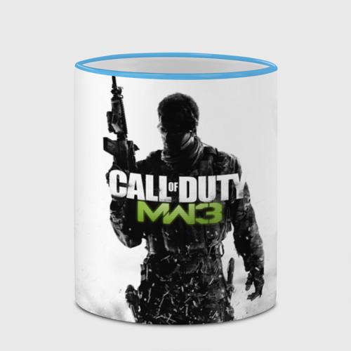 Кружка с полной запечаткой  Фото 03, Call of Duty