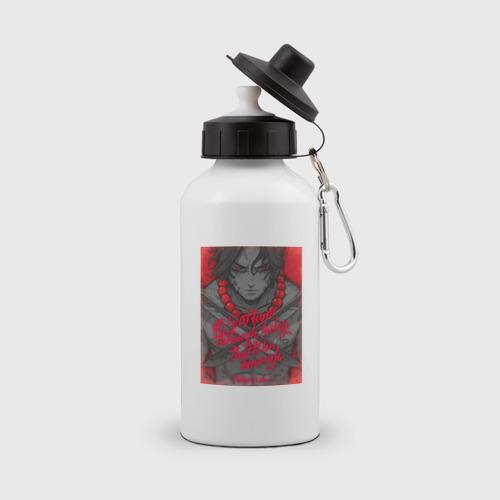 Бутылка спортивная One Piece - Portgas D. Ace
