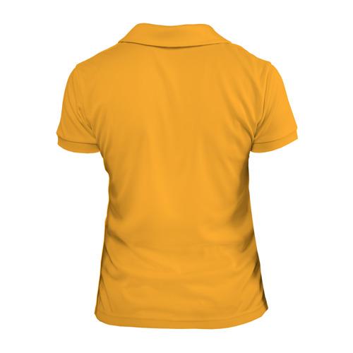 Женская рубашка поло 3D  Фото 02, Наруто