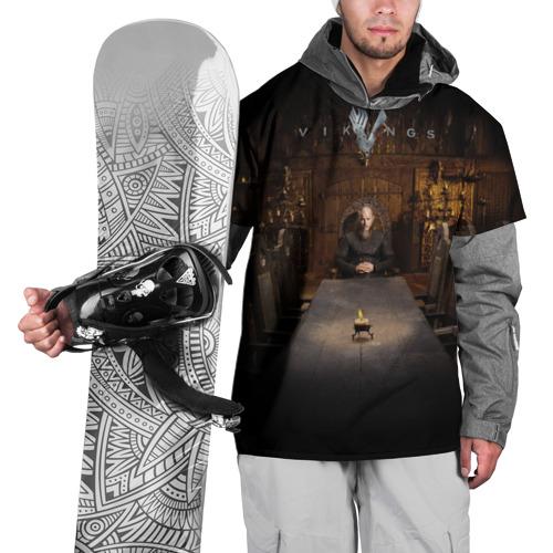 Vikings Рагнар Лодброк