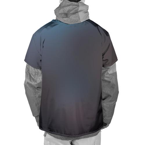 Накидка на куртку 3D  Фото 02, Dota 2