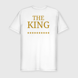 THE KING (2)