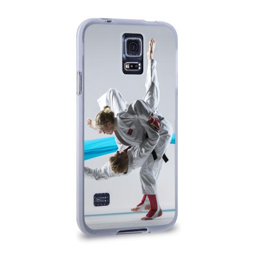 Чехол для Samsung Galaxy S5 силиконовый  Фото 02, 874634
