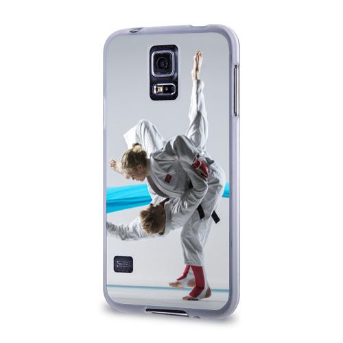 Чехол для Samsung Galaxy S5 силиконовый  Фото 03, 874634