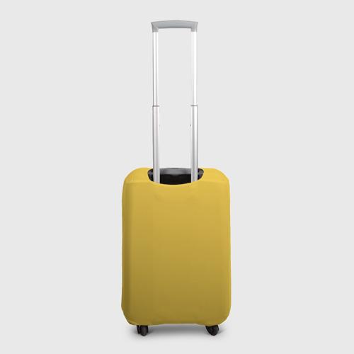 Чехол для чемодана 3D Пикачу Фото 01