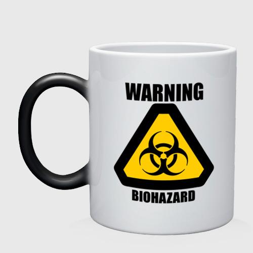 Биологическая угроза 2