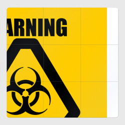 Биологическая угроза 6