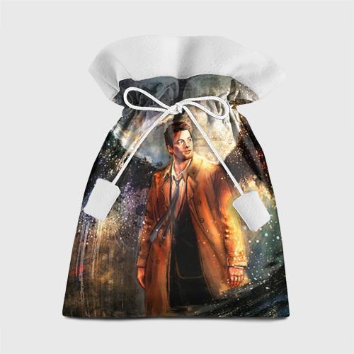 Подарочный 3D мешок Кас