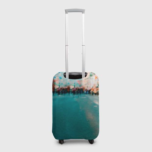 Чехол для чемодана 3D  Фото 02, Мы помним
