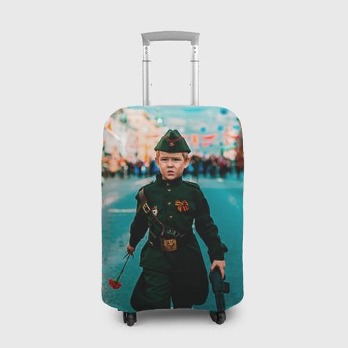 Чехол для чемодана 3D  Фото 01, Мы помним