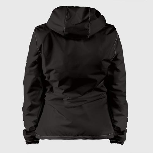 Женская куртка 3D Варкрафт 7 Фото 01