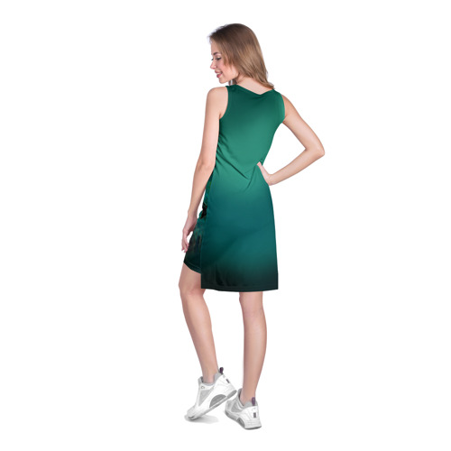 Платье-майка 3D  Фото 04, Варкрафт 19