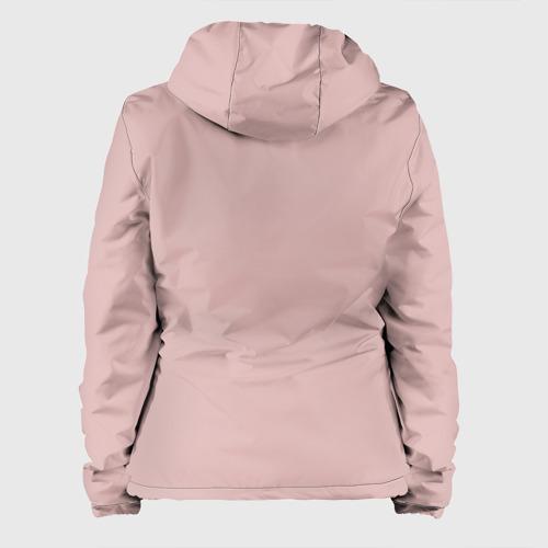 Женская куртка 3D  Фото 02, Варкрафт 26