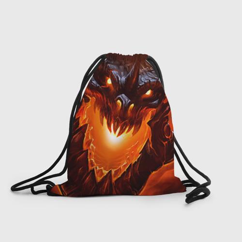 Рюкзак-мешок 3D  Фото 01, Варкрафт 28