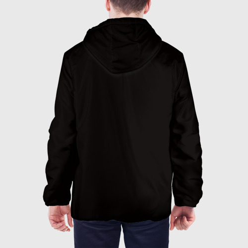 Мужская куртка 3D Варкрафт 28 Фото 01
