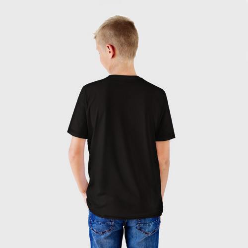 Детская футболка 3D  Фото 02, Варкрафт 28
