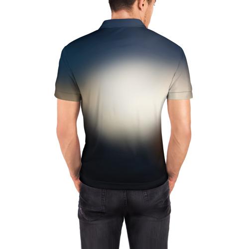 Мужская рубашка поло 3D  Фото 04, Варкрафт  29