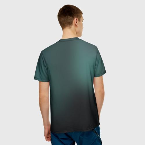 Мужская футболка 3D  Фото 02, Варкрафт 33