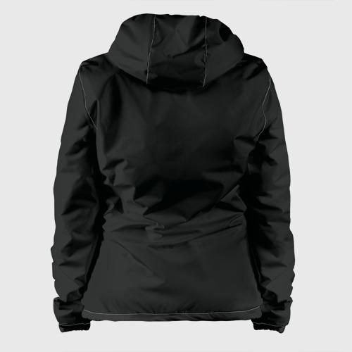 Женская куртка 3D  Фото 02, Варкрафт 37