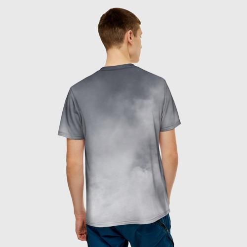 Мужская футболка 3D Underworld Фото 01