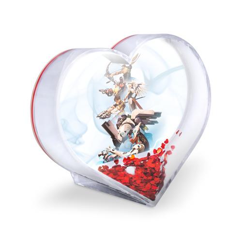 Сувенир Сердце  Фото 03, Overwatch