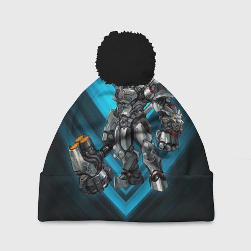 Overwatch 7