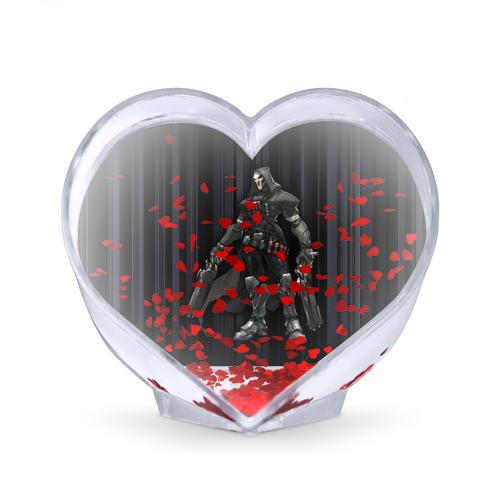 Сувенир Сердце  Фото 02, Overwatch 8