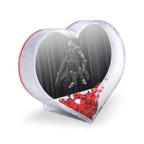 Сувенир Сердце  Фото 03, Overwatch 8