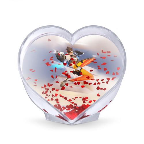 Сувенир Сердце  Фото 02, Overwatch 9