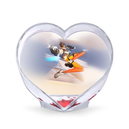 Сувенир Сердце  Фото 01, Overwatch 9