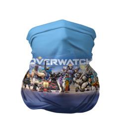 Overwatch 11