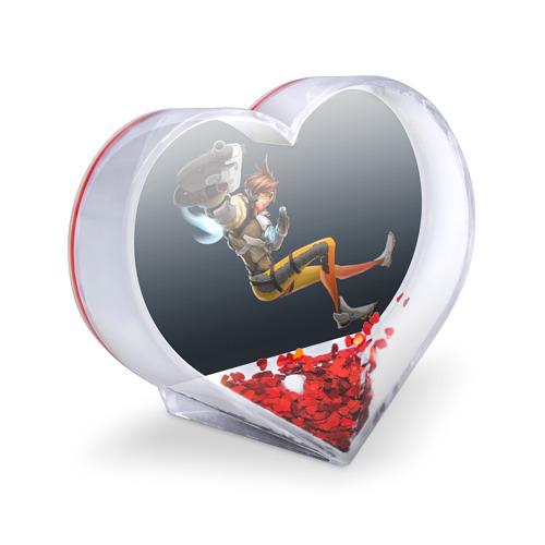Сувенир Сердце  Фото 03, Overwatch 13