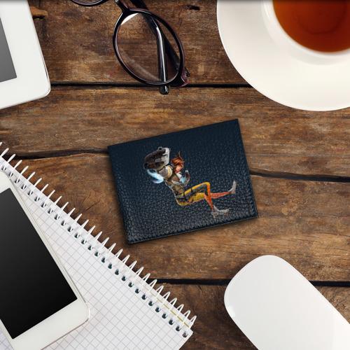 Обложка для студенческого билета Overwatch 13 Фото 01