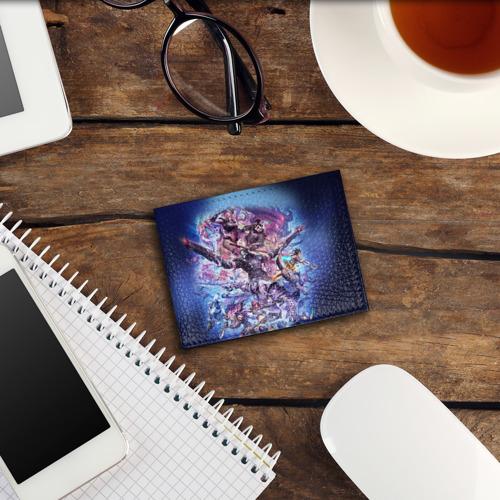 Обложка для студенческого билета Overwatch 15 Фото 01