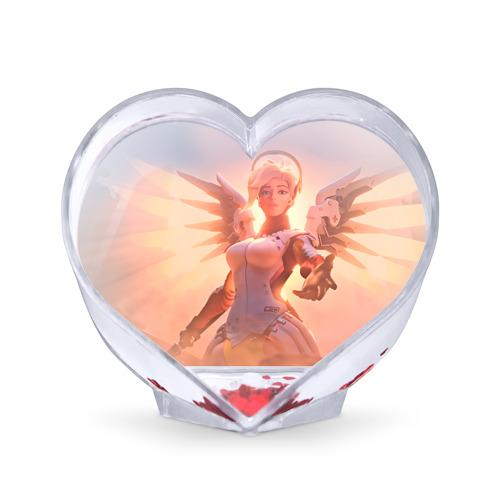 Сувенир Сердце  Фото 01, Overwatch 25