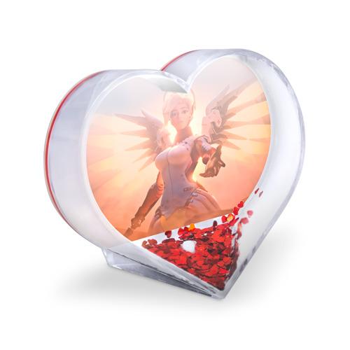 Сувенир Сердце  Фото 03, Overwatch 25