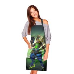 Overwatch 30