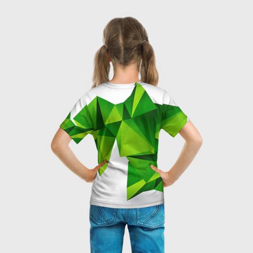 Детская футболка 3D Overwatch 31 Фото 01
