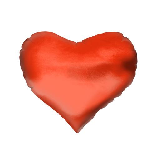 Подушка 3D сердце  Фото 02, Скелет хипстер