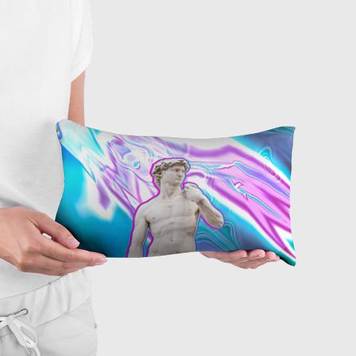 Подушка 3D антистресс  Фото 03, Статуя Давида