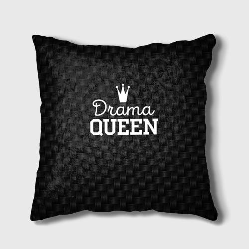 Подушка 3D  Фото 01, Drama queen