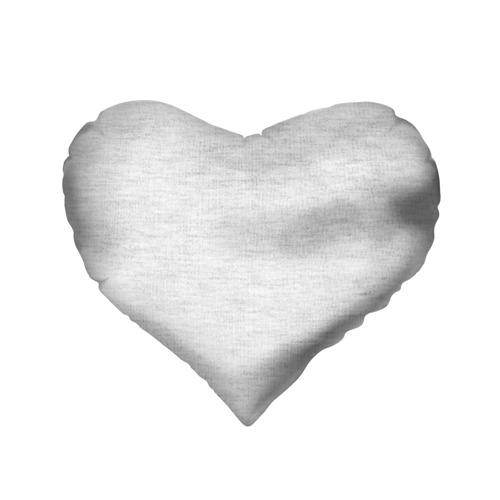 Подушка 3D сердце  Фото 02, Bad girl
