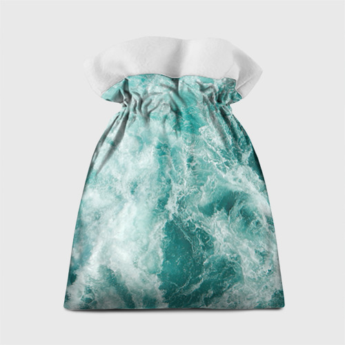 Подарочный 3D мешок  Фото 02, Цитата