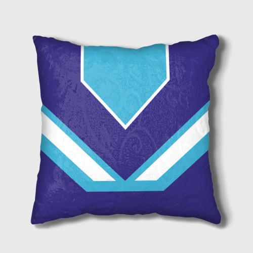 Подушка 3D Сладкая Наташа Фото 01